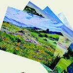 Edgewood Postcard