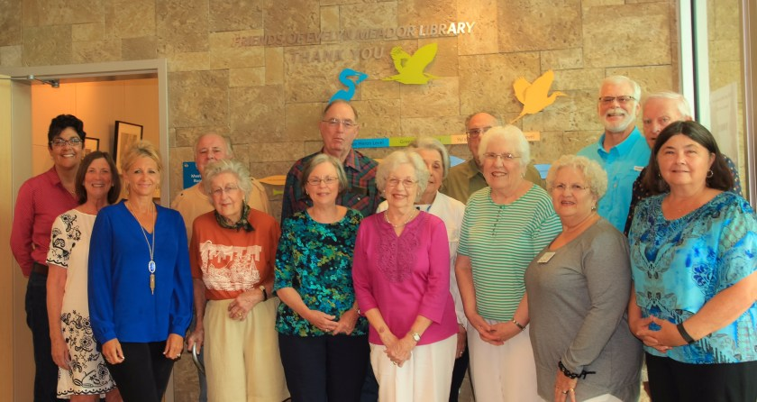 Friends of Evelyn Meador