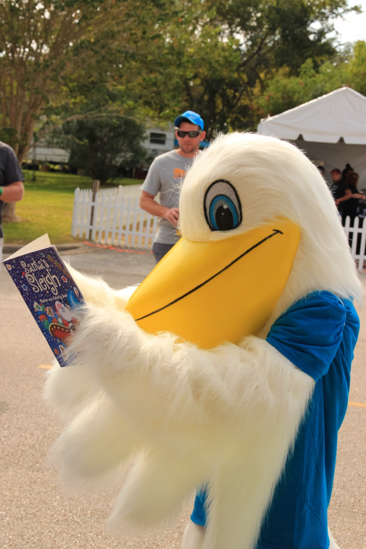 Celebration Seabrook a big success!