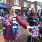 tanya flag giver outer