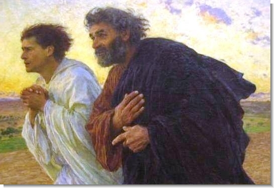 Image result for the apostle mark