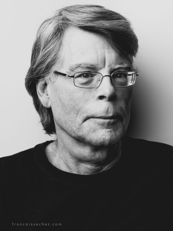 Image result for Stephen King