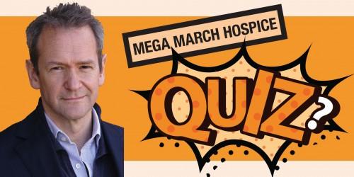 Mega March Hospice Quiz 20-21 online