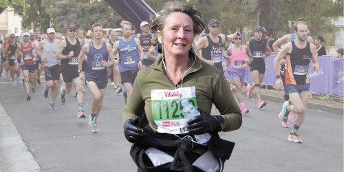 Support Kathy's Marathon