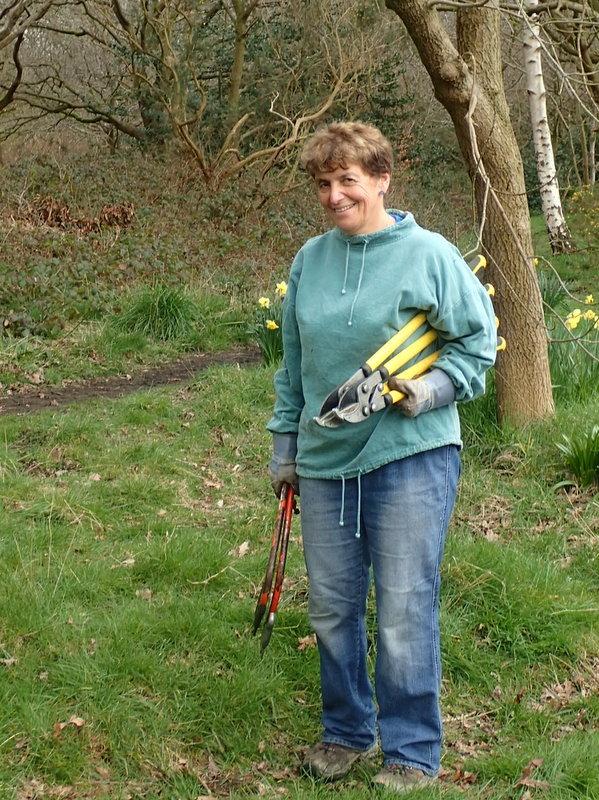 Volunteer Clare