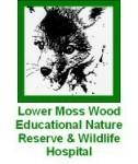 Lower Moss Wood Logo