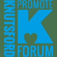 Promote Knutsford Forum Logo