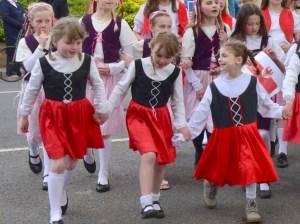 May Day International Children