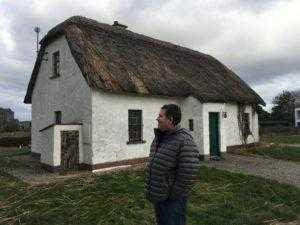 IRELAND céad_míle_fáilte Happy St. Patrick's Day!