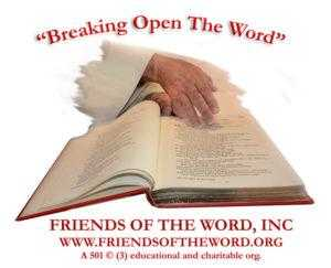 AN INTRODUCTION TO FRIENDS OF THE WORD!