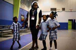 HOW OUR SCHOOL RUNS ON LOVE (2 )