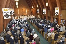 NATIONAL SHRINE OF OUR LADY OF MT CARMEL 9 Carmelite Saints