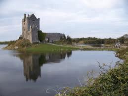 SPIRITUAL JOURNEY THROUGH IRELAND, Gort, County Galway