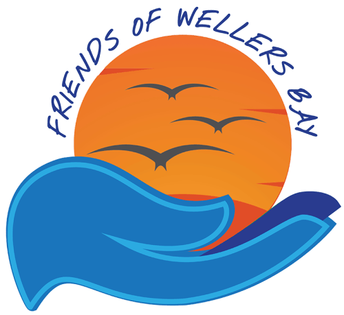 Friends of Weller's Bay Logo