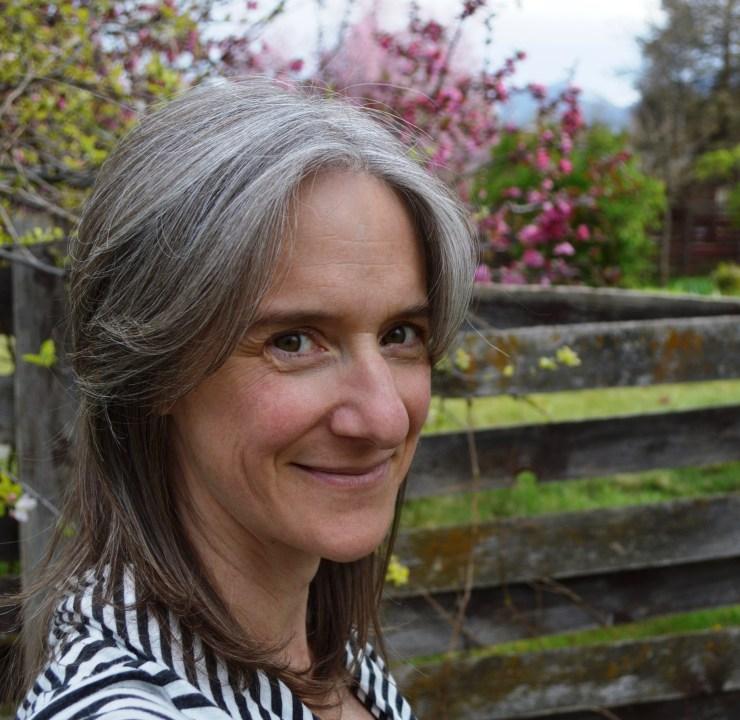 Liz Eckstein
