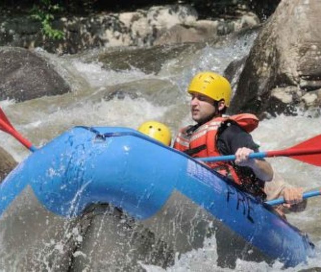 The Upper Yough Rafting And Kayaking Season Is Started This Friday April 15th With The First Scheduled Release If Weather Is Rainy This Season More