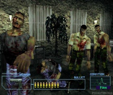 resident evil survivor_frightening_03004