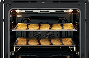 single and double wall ovens by frigidaire
