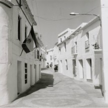 Calle Real realca