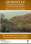 Exhibition - Landscapes of Spain