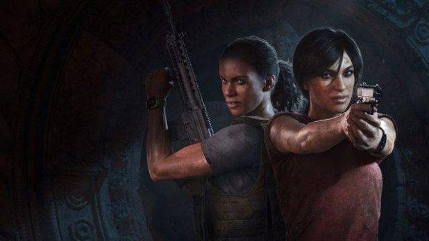 Review de Uncharted: El Legado Perdido