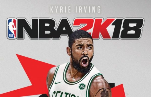 NBA 2K18 ya está disponible
