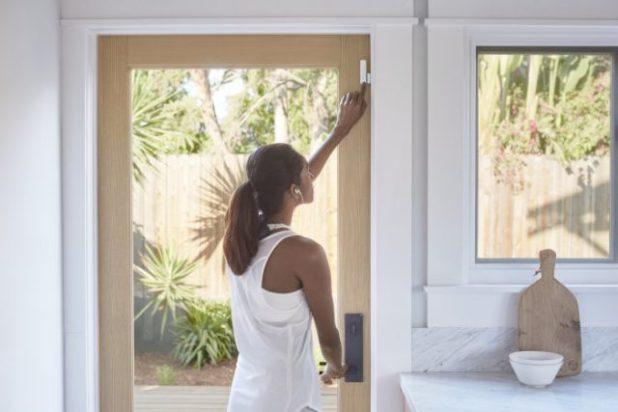 Nest se expande en el mercado de la seguridad del hogar