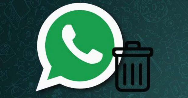 WhatsApp permite borrar mensajes enviados de forma permanente durante los primeros 7 minutos