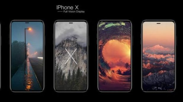 iPhone X estará disponible para reserva previa a partir de las 9:01 horas del 27 de octubre