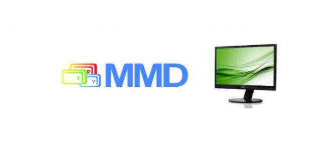 Elegir monitor para periodos largos frente a la pantalla