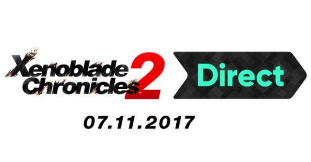 Nuevos detalles de Xenoblade Chronicles 2, el JRPG de proporciones titánicas para Nintendo Switch