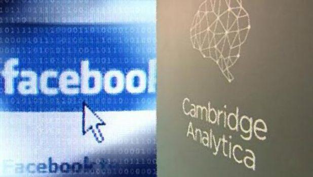 Facebook en el ojo del huracán. Cambridge Analytica había obtenido ilegalmente datos de más de 50 millones de usuarios de la red social
