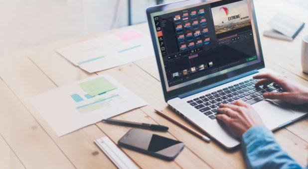 Análisis del Software de Grabación de pantalla Movavi Screen Capture Studio