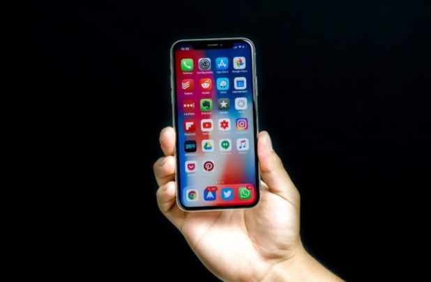 Apple lanzará nuevos celulares en 2018