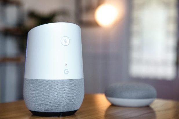 Google lanza en España sus altavoces inteligentes Google Home, Home Mini y su Google WiFi