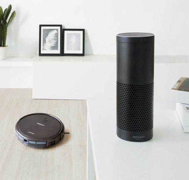 Nuevo robot de limpieza DEEBOT N79S con control por voz