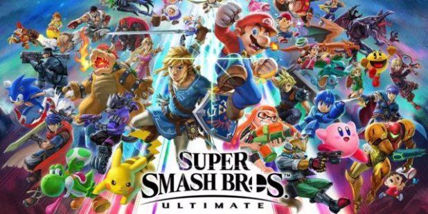 De Los Ángeles a Málaga, Nintendo llevará las novedades del E3 2018 a Gamepolis