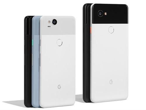 Pixel 3 de Google se descubre su diseño