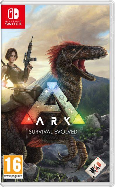 ARK: Survival Evolvedya está disponible