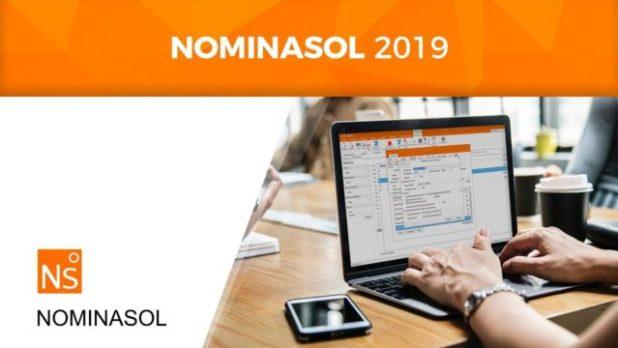 Nominasol 2019: Uno de los mejores programas de nóminas