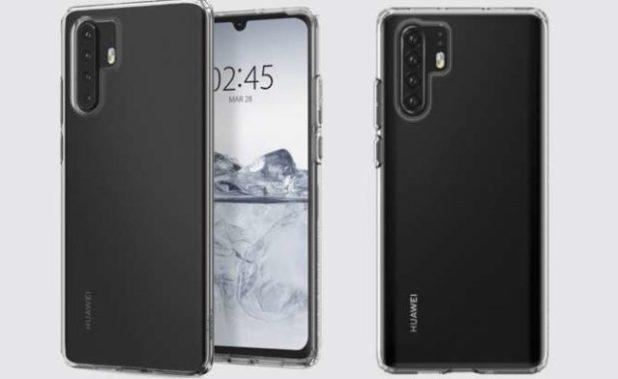 Huawei presentará su buque insignia P30 el 26 de marzo en París