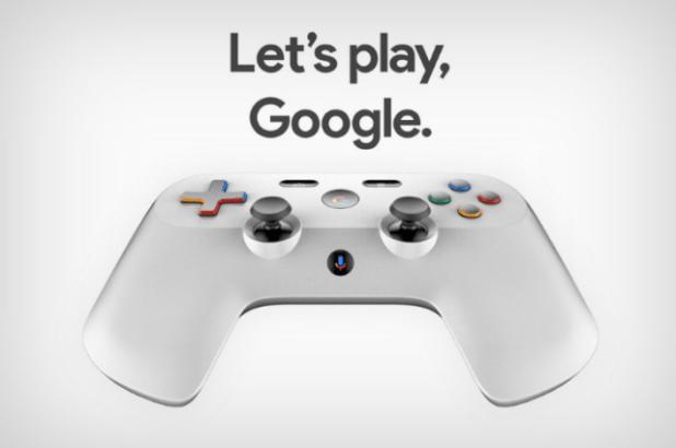 En directo Game Developers Conference de Google GDC 2019 el 19 de marzo