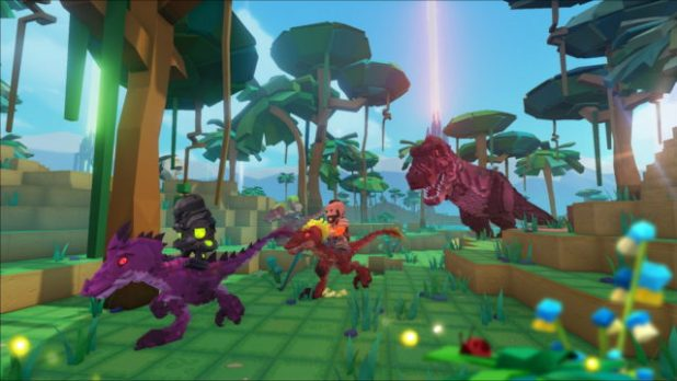 Ya a la venta PixARK para Swtich, PS4 y Xbox One - Tráiler de lanzamiento