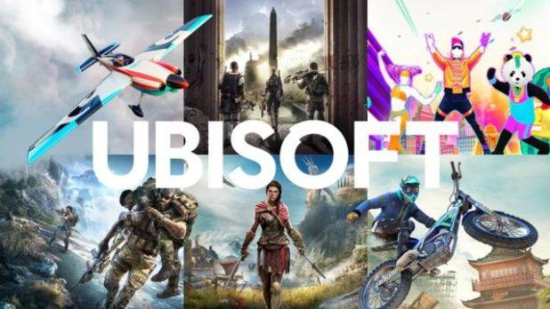 Conferencia Pre-E3 de Stadia. Catálogo de títulos de Ubisoft
