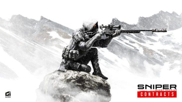 Sniper Ghost Warriors Contracts banda sonora