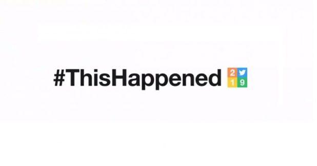 Los tuits más retuiteados en España en 2019: Ibai, Rosalía y Jordi Évole. En el mundo #NotreDame y World Record Egg Twitter #ThisHappened 2019