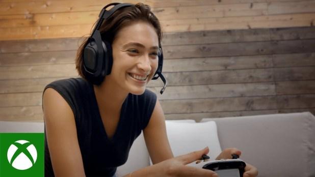 Únete a la retransmisión mundial el 10 de noviembre para celebrar el lanzamiento de Xbox Series X|S