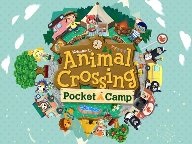 Animal Crossing: Pocket Camp presenta nuevas funciones en realidad aumentada