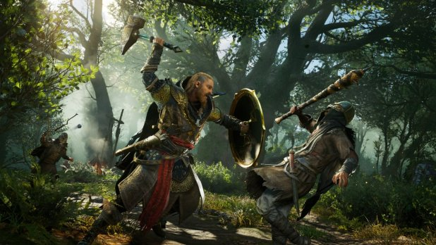 Análisis Assassin's Creed Valhalla