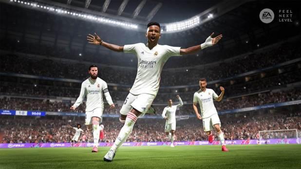 FIFA 21 en la nueva generación de consolas, la experiencia más auténtica del videojuego deportivo